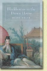 Blackberries in the Dream House - book cover